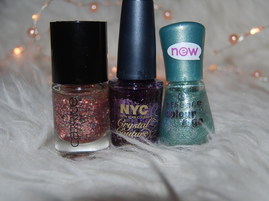 Christmas nails 002