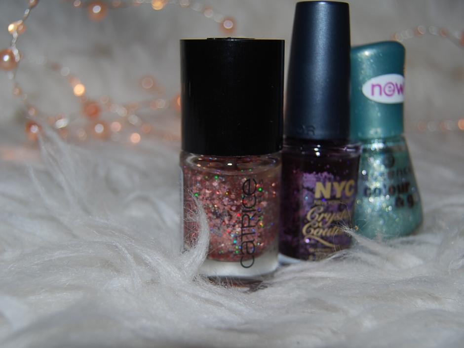 Christmas nails 003