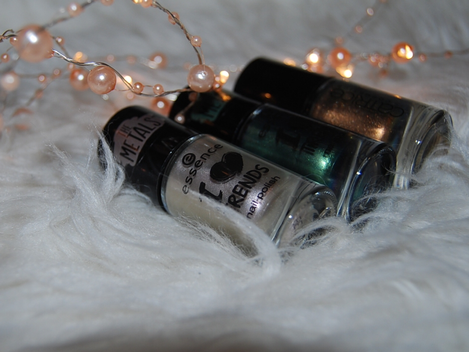 Christmas nails 004