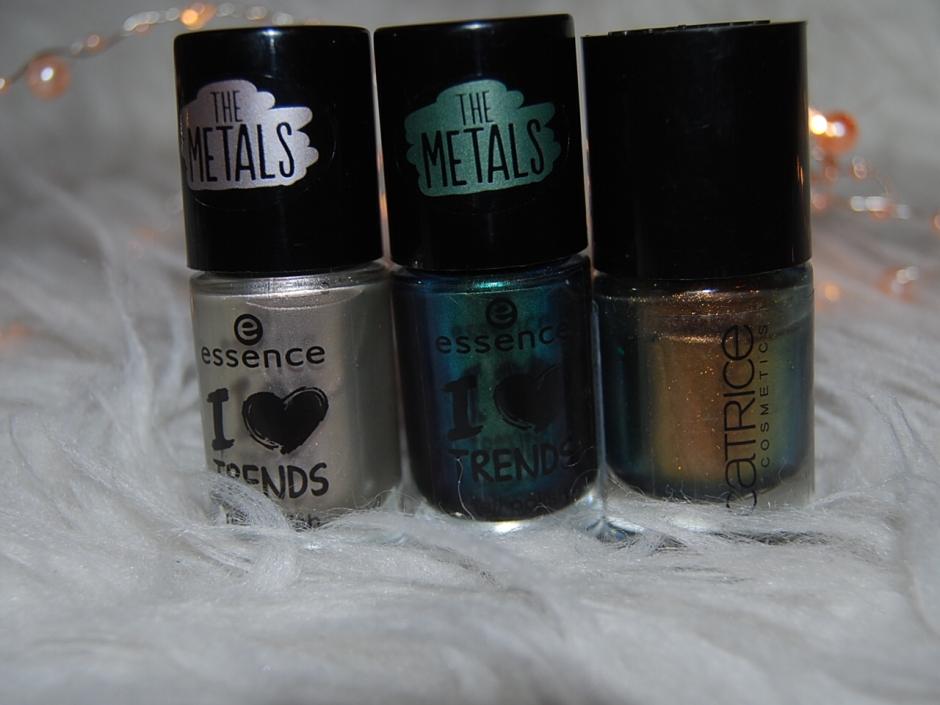 Christmas nails 005