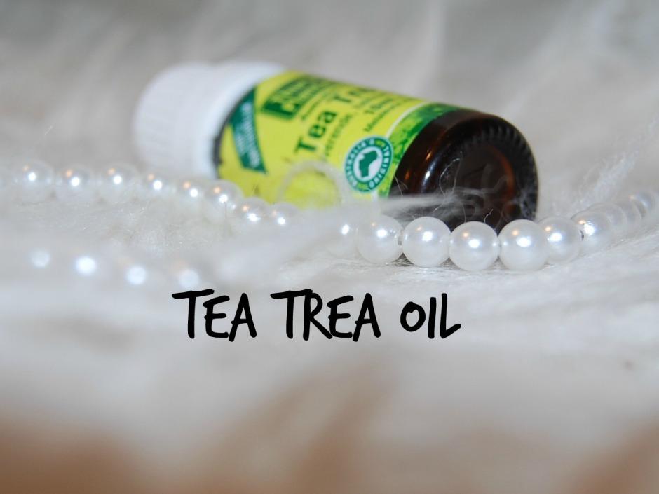 tea tree oil 00309